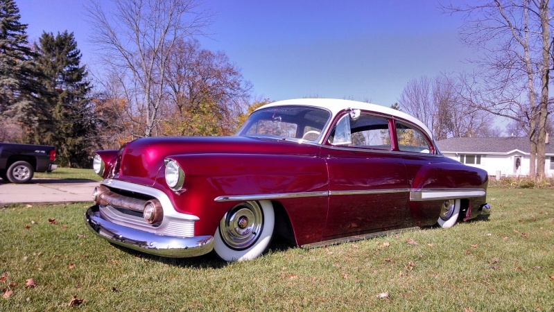Chevy 1953 - 1954 custom & mild custom galerie - Page 9 Img_2010