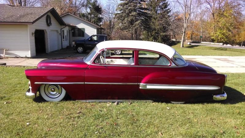 Chevy 1953 - 1954 custom & mild custom galerie - Page 9 Img_2013