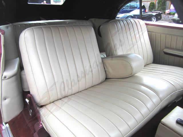Cadillac 1948 - 1953 custom & mild custom - Page 3 Interi27