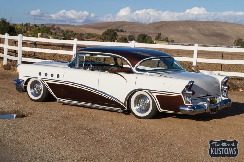 1955 Buick - Erik Lind - Root Beer Float -  Iuuilu10