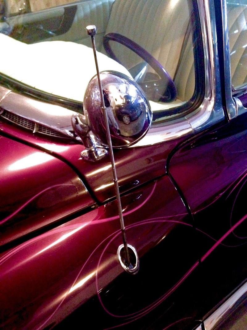 Cadillac 1954 -  1956 custom & mild custom - Page 3 Kohui10
