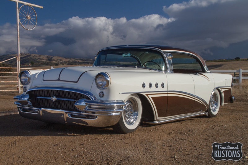 1955 Buick - Erik Lind - Root Beer Float -  Ky_ky10