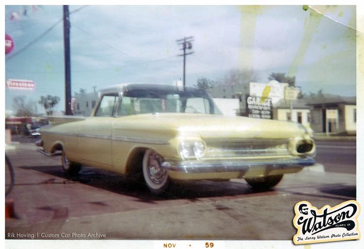 Photos d'époques de Larry Watson - Page 2 Larry_41