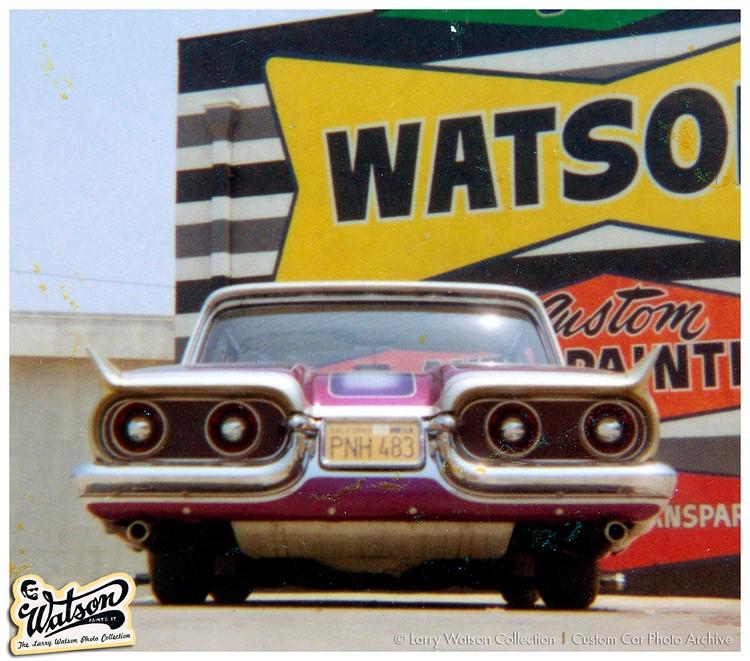 Photos d'époques de Larry Watson - Page 3 Larryw11