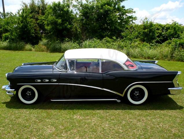 Buick 1955 - 57 custom & mild custom - Page 5 Left11
