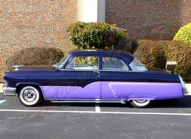 Mercury 1952 - 54 custom & mild custom - Page 4 Left13