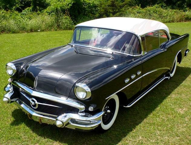Buick 1955 - 57 custom & mild custom - Page 5 Leftfr10