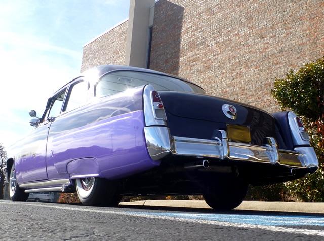 Mercury 1952 - 54 custom & mild custom - Page 4 Leftre12