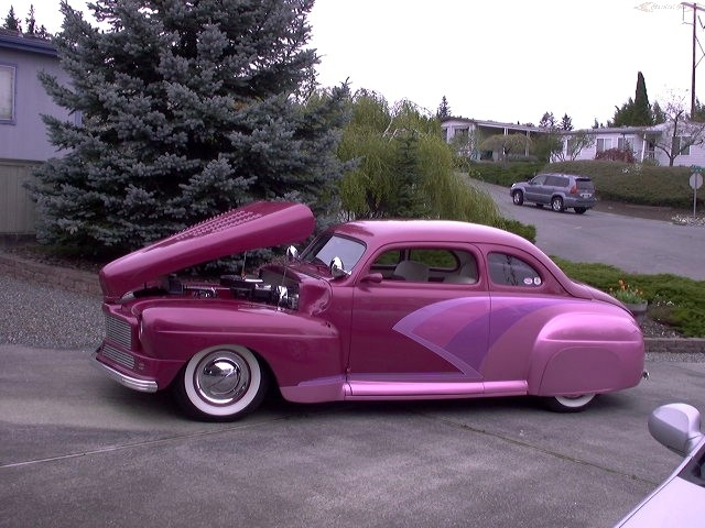 Ford & Mercury 1941 - 1948 customs & mild custom - Page 6 Leftre16