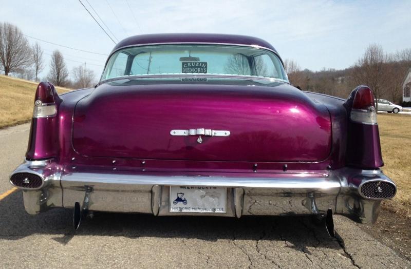 Cadillac 1954 -  1956 custom & mild custom - Page 3 Lk10