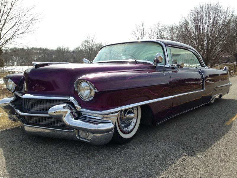 Cadillac 1954 -  1956 custom & mild custom - Page 3 Lkj10