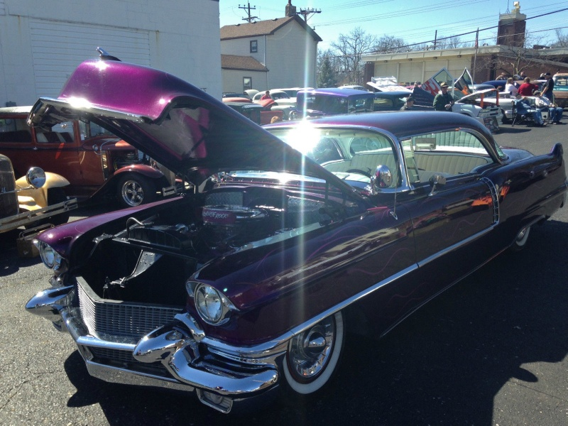 Cadillac 1954 -  1956 custom & mild custom - Page 3 Lok10