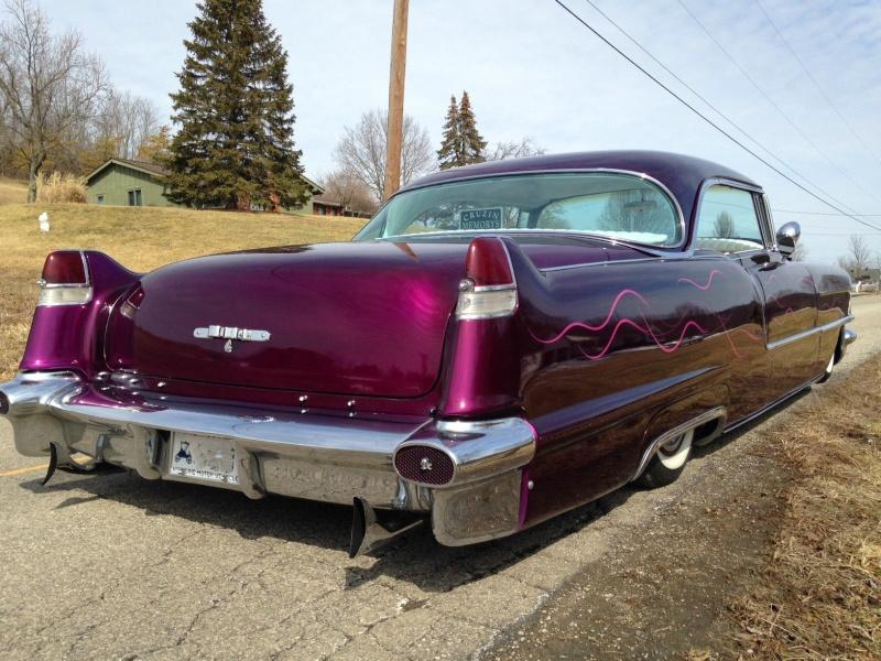 Cadillac 1954 -  1956 custom & mild custom - Page 3 Lpk10