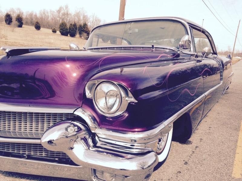 Cadillac 1954 -  1956 custom & mild custom - Page 3 Lpok10