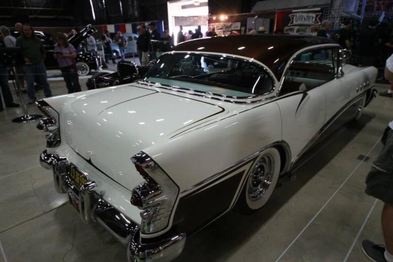 1955 Buick - Erik Lind - Root Beer Float -  Luilu10