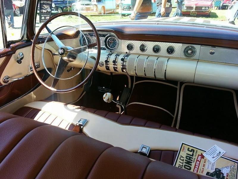 1955 Buick - Erik Lind - Root Beer Float -  Luluo10