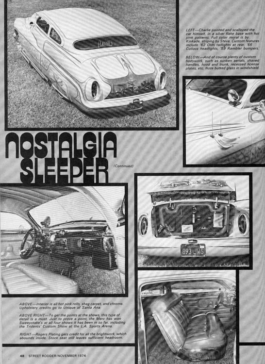 "1949 Mercury - Charlie Lopez's ""Nostalgic Sleeper""  Merc2_10"