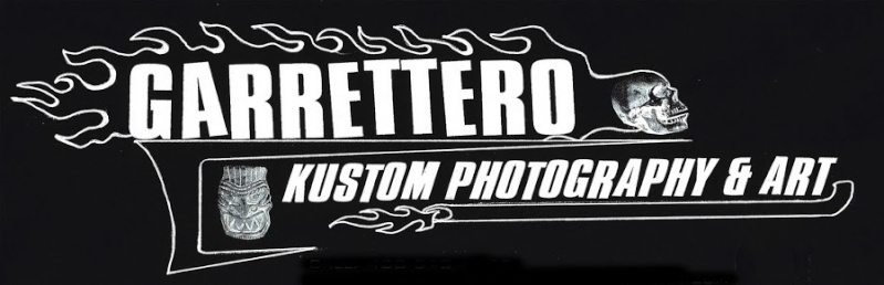 Garrettero Kustom Photography & Art Newsit10