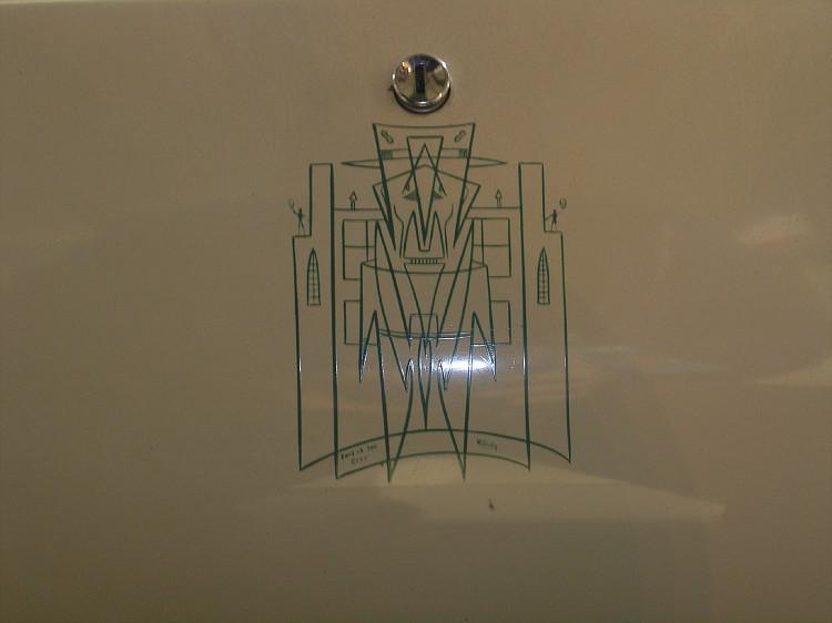 1951 Mercury - Hirohata's Merc - Sam & George Barris P2050010