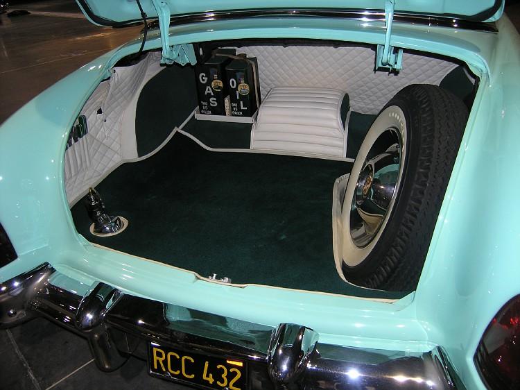 1951 Mercury - Hirohata's Merc - Sam & George Barris P2050011