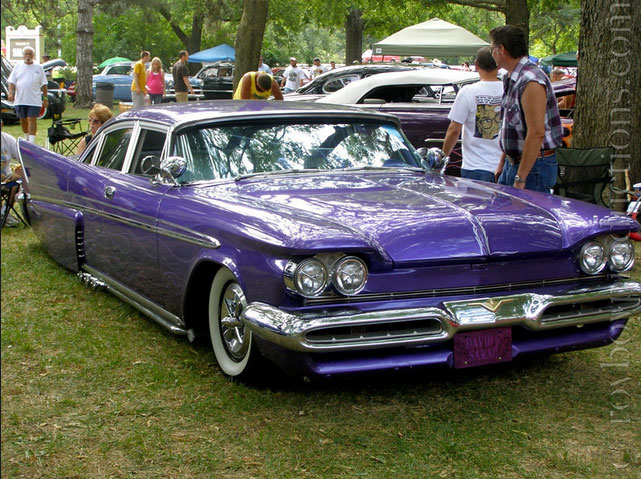 1957 - 1959 Chrysler & Desoto custom & mild custom - Page 2 Plym5910