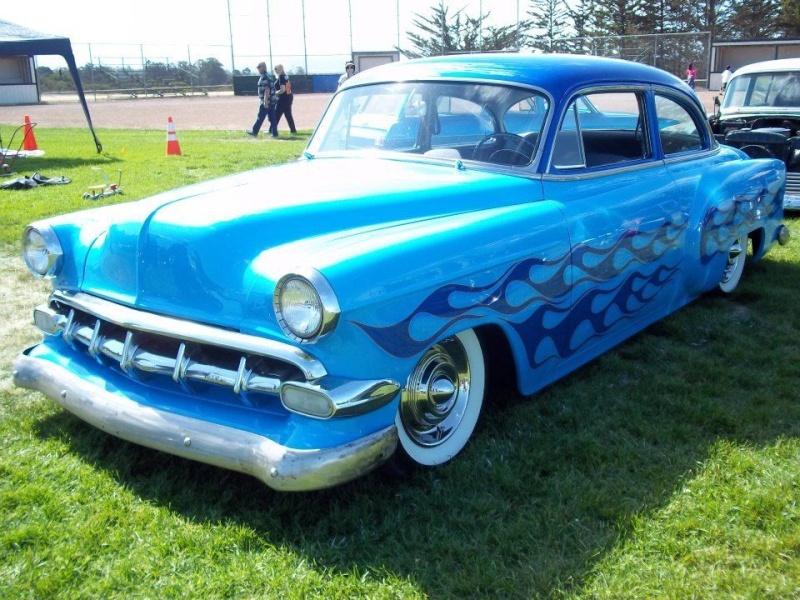 Chevy 1953 - 1954 custom & mild custom galerie - Page 9 R11
