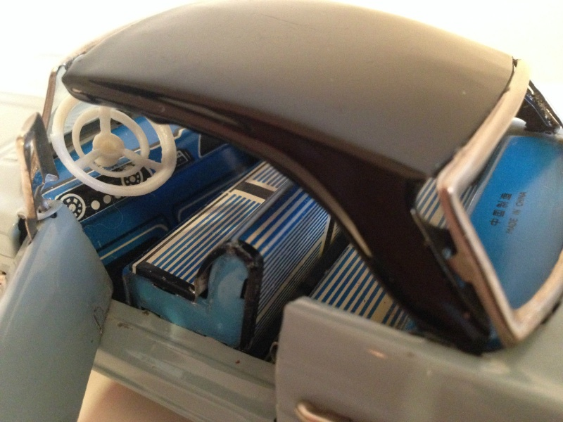 us car -  tôle - Tin Toys -  1950's & 1960's - Page 3 Rdetrz10
