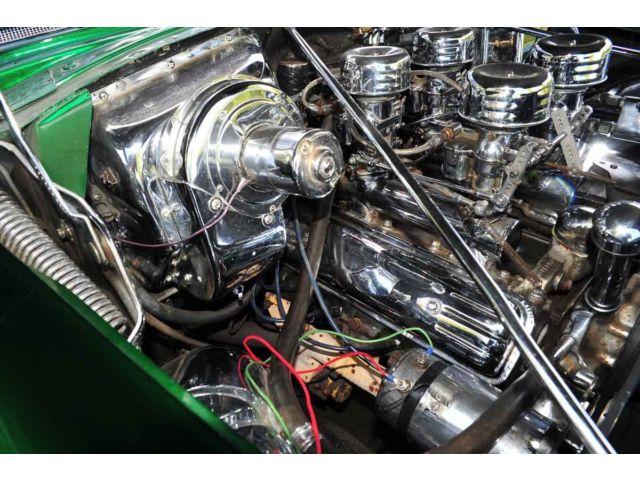 Oldsmobile 1955 - 1956 - 1957 custom & mild custom - Page 4 Retret10
