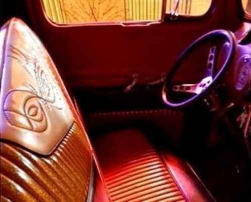 Ford¨Pick up 1948 - 1951 custom & mild custom - Page 2 Rhyryr10