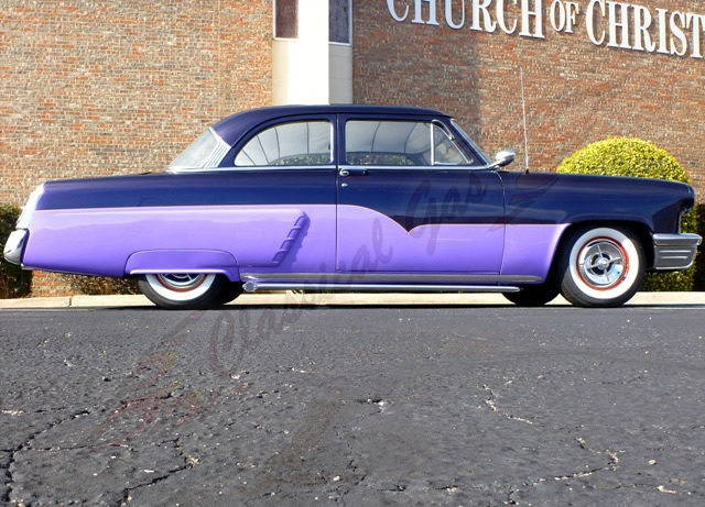 Mercury 1952 - 54 custom & mild custom - Page 4 Right12