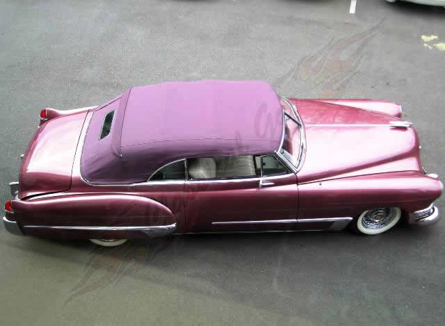 Cadillac 1948 - 1953 custom & mild custom - Page 3 Right17