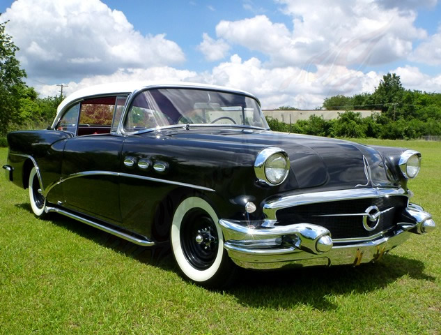 Buick 1955 - 57 custom & mild custom - Page 5 Rightf11