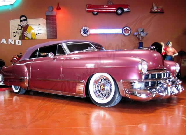 Cadillac 1948 - 1953 custom & mild custom - Page 3 Rightf17