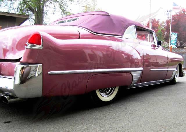 Cadillac 1948 - 1953 custom & mild custom - Page 3 Rightr16