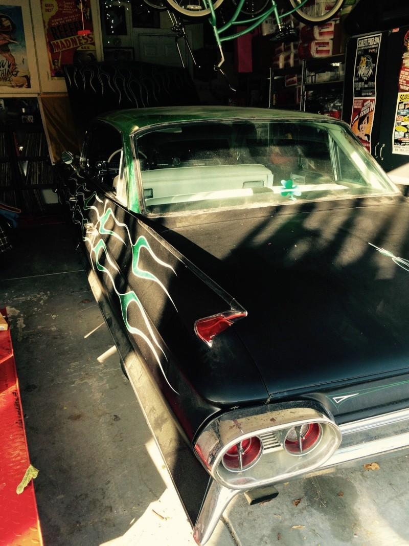 Cadillac 1961 - 1968 Custom & mild custom - Page 3 Rterte10