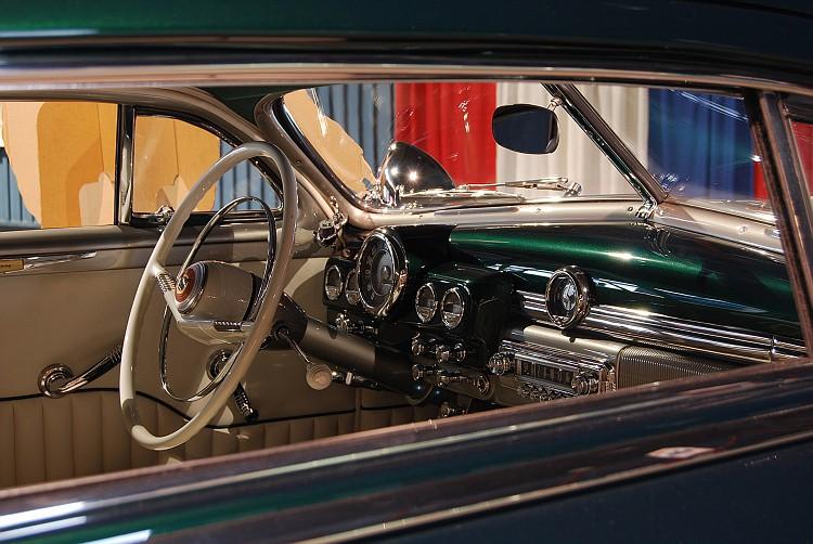 1949 Mercury - Sam Barris  Sacram10