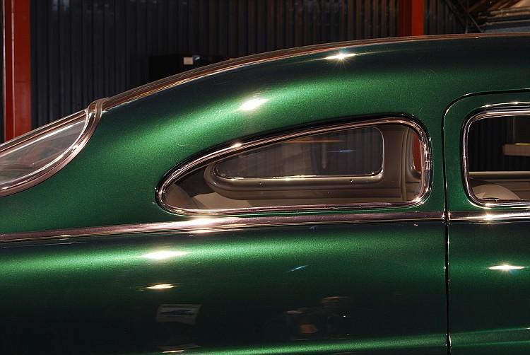 1949 Mercury - Sam Barris  Sacram11