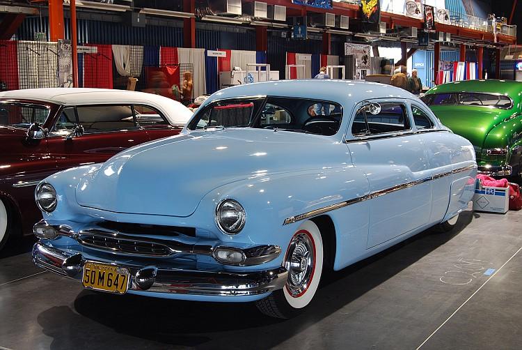 1950 Mercury - Dale Hollenback Sacram22