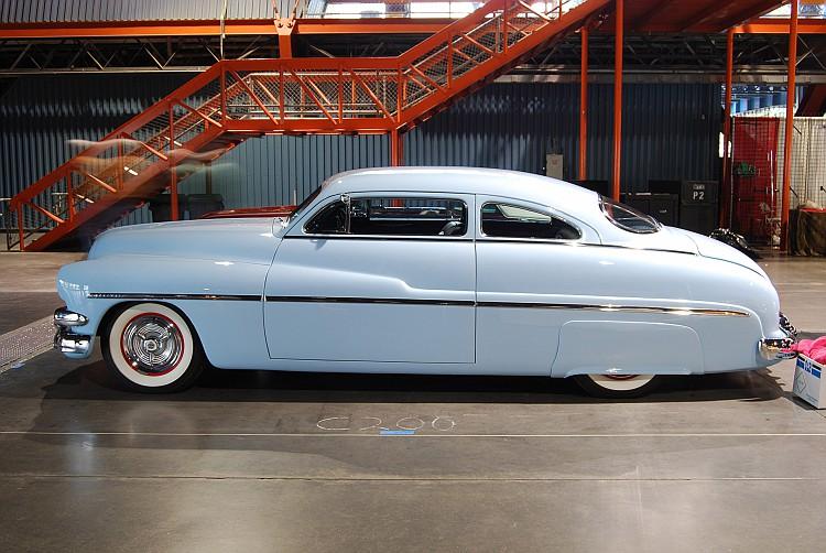 1950 Mercury - Dale Hollenback Sacram23