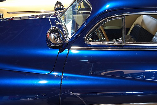 1951 Mercury - Terry Hegman Sacram27