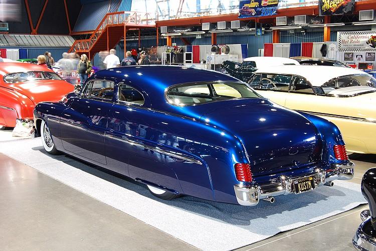 1951 Mercury - Terry Hegman Sacram28
