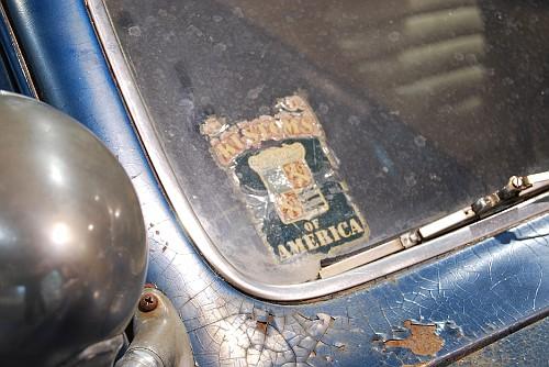 1951 Mercury - Philip Sauers  Sacram43