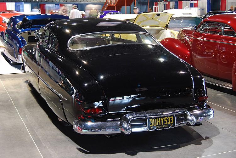1950 Mercury - Bruce Meyer - Joe Bailon Sacram53