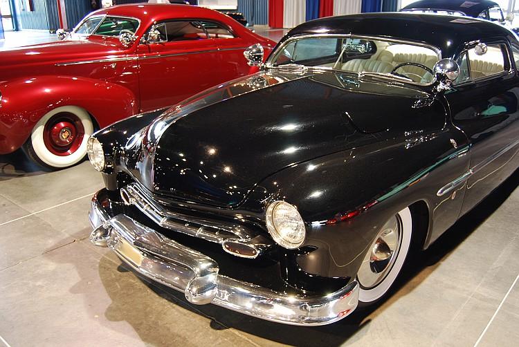 1950 Mercury - Bruce Meyer - Joe Bailon Sacram54