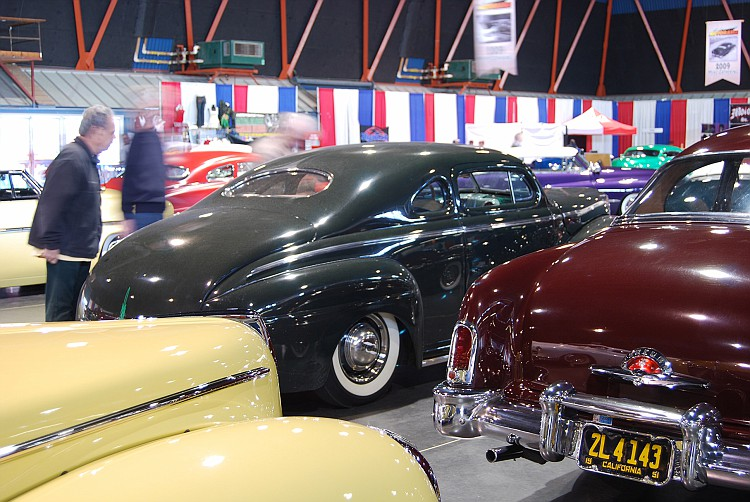 1947 Mercury - Jim Baker - Dave Guymond Sacram60