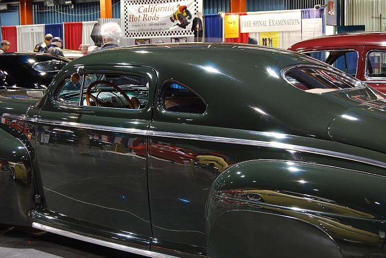 1947 Mercury - Jim Baker - Dave Guymond Sacram62