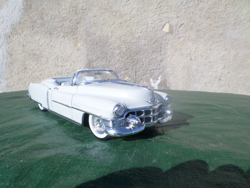 American classic car - Hot Rods & Customs 1/18 scale - Page 2 Sam_2214