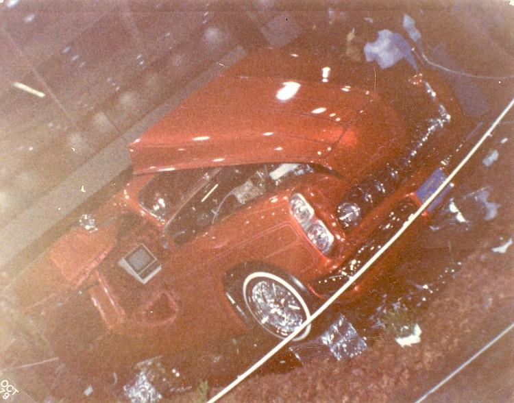 "1949 Mercury - Charlie Lopez's ""Nostalgic Sleeper""  Save0010"