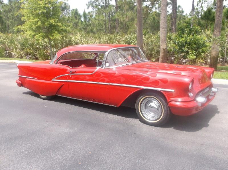 Oldsmobile 1955 - 1956 - 1957 custom & mild custom - Page 4 Sqs10