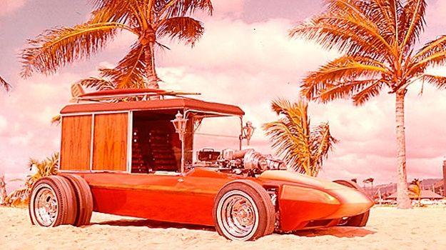 Surf Woody - George Barris - 1965 Surfwo10